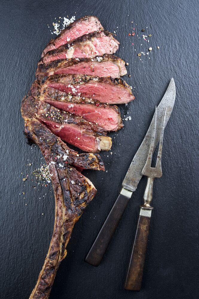 «Smith and de Luma»: Fleisch und Wein für die Binz, neues Steakhouse eröffnet Ende Oktober