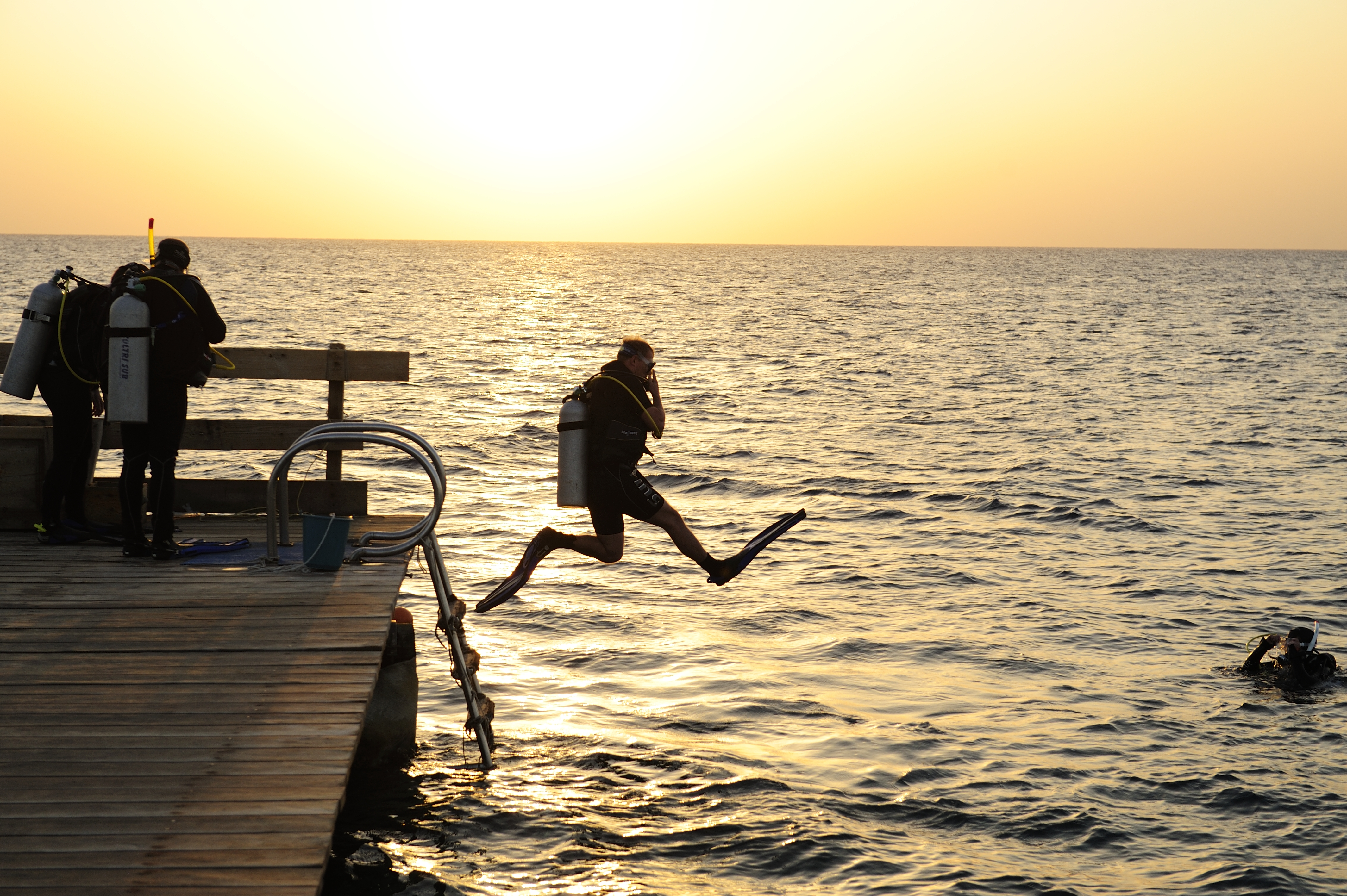 Somabay Egypt - Diving