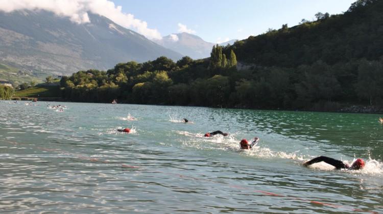 Gemmi-Triathlon
