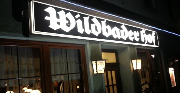 Wildbaderhof Bad Wildbad