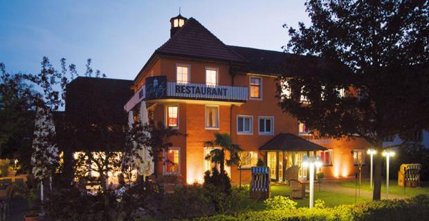 Hotel Mohren Insel Reichenau (Bodensee)