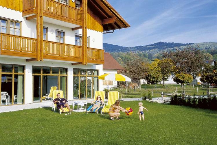 Bernriederhof