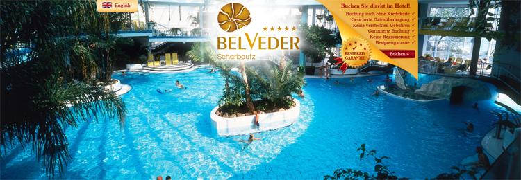 Hotel Belvedere Scharbeutz