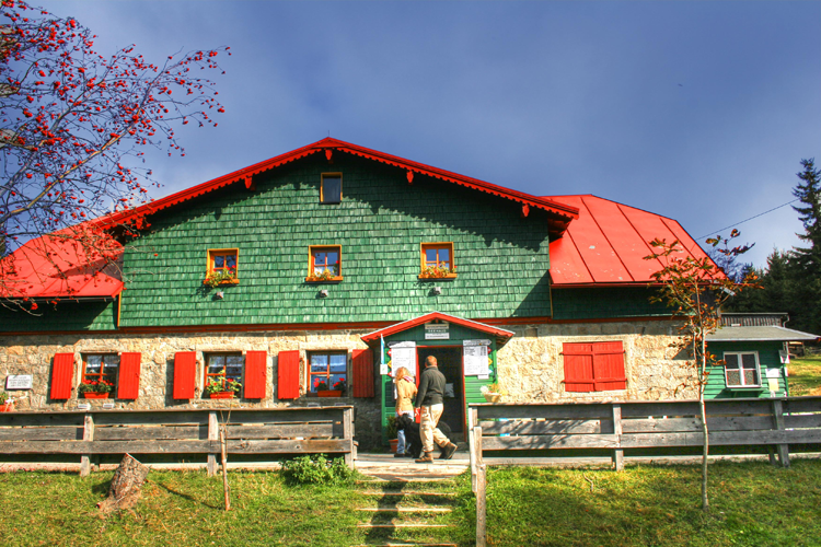 Seehaus