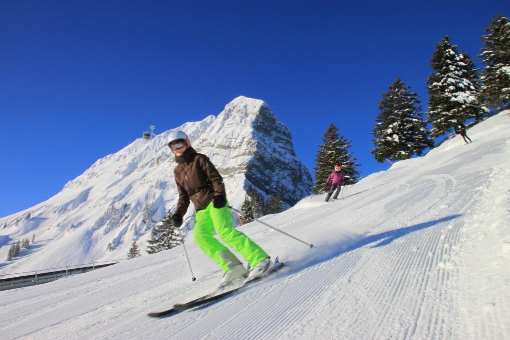 Moléson Ski Foto Fribourg Région (2)