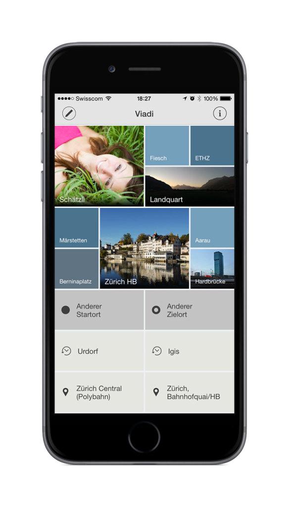 App Viadi
