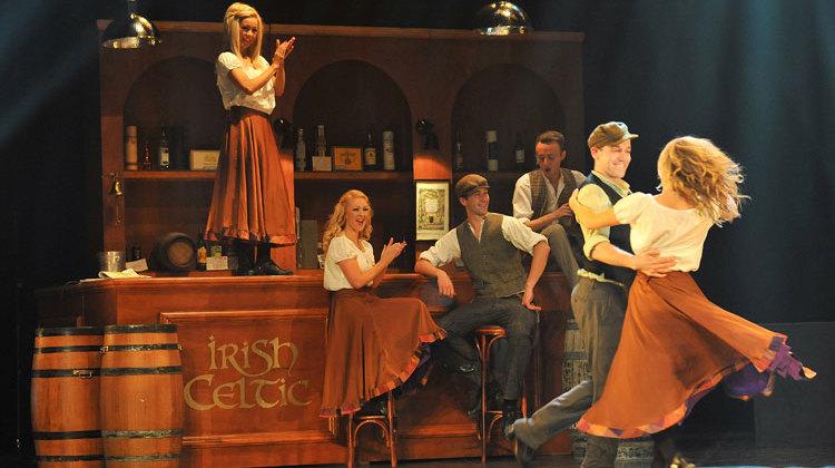 Irisches Musical