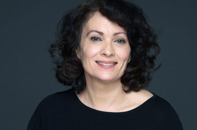 Marie-Josée Gauthier