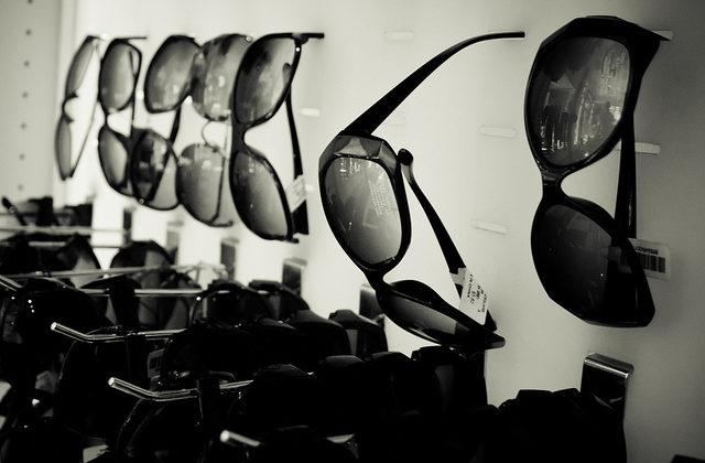 Sonnenbrille: Style