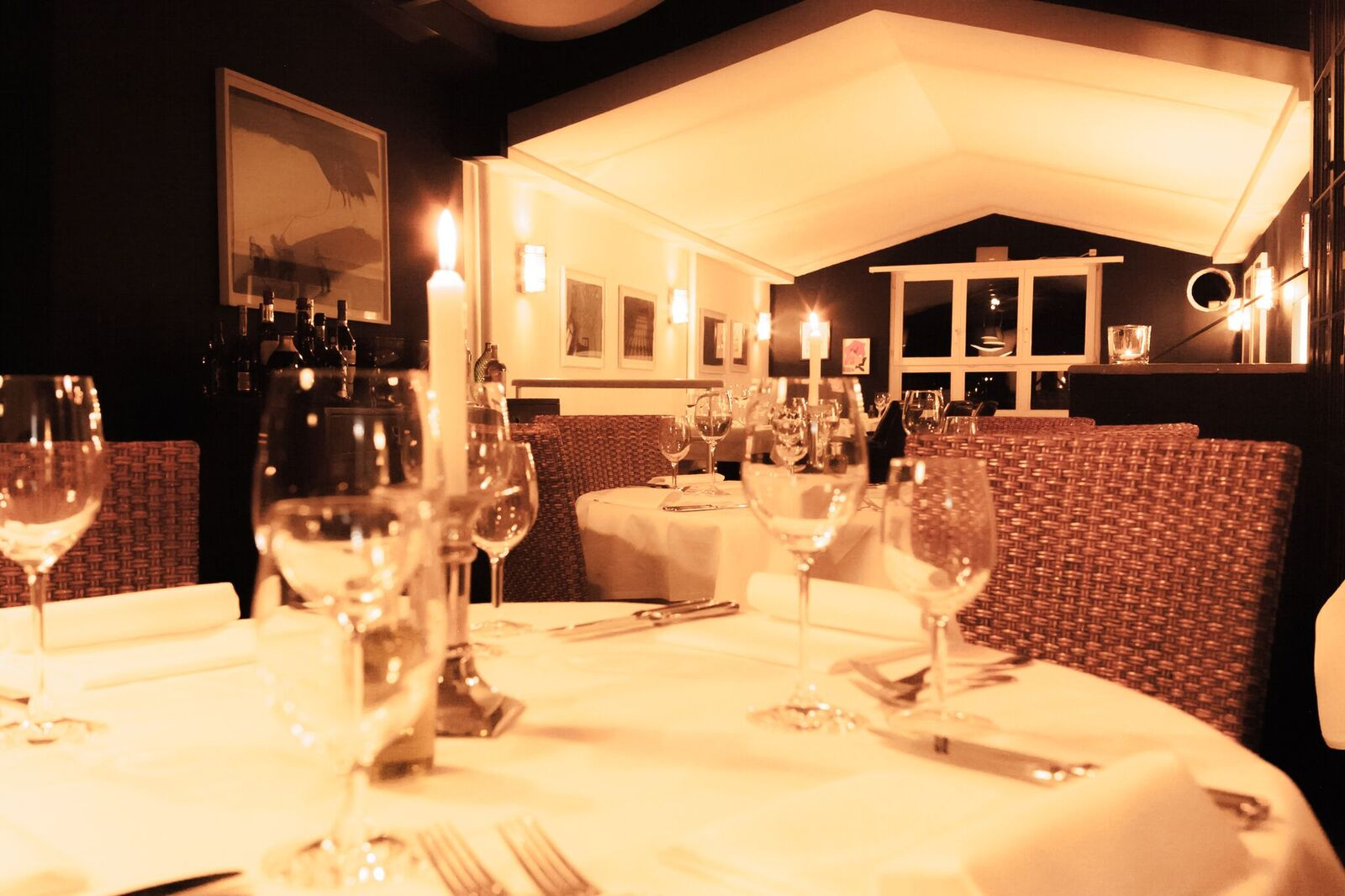 Seerestaurant Steinburg Küsnacht