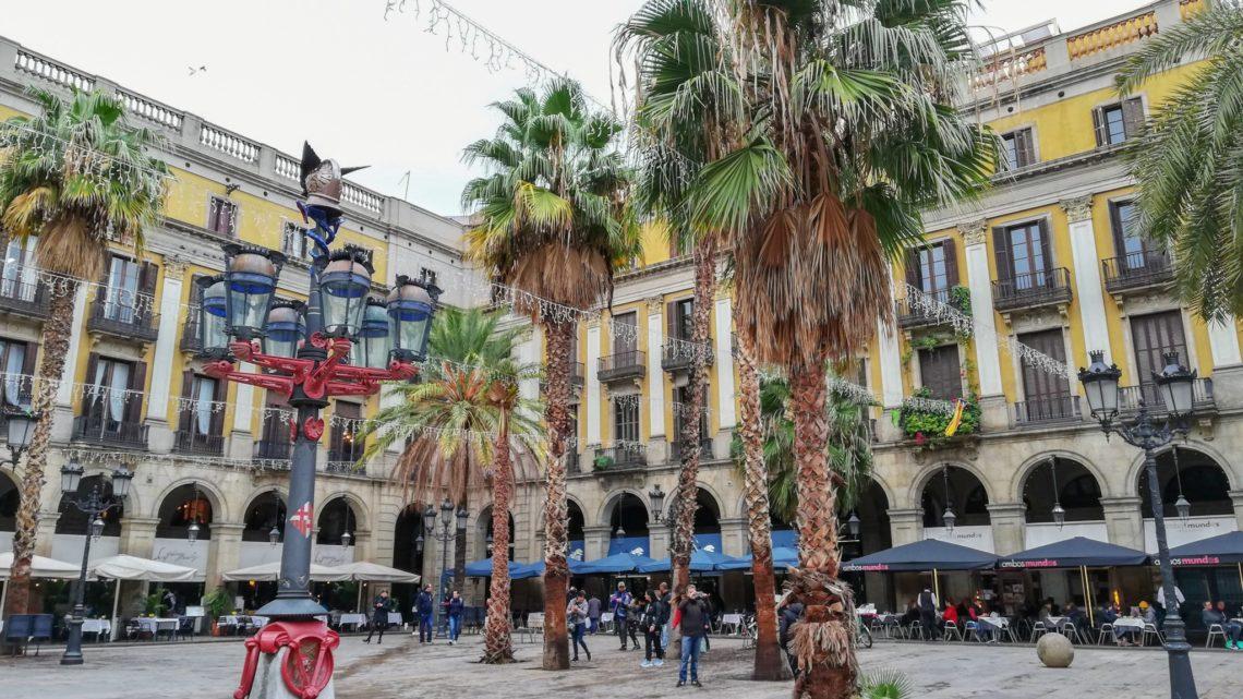 Das Museu Picasso zeigt über 4.200 Werke des katalanischen Malers Pablo Picasso. Jeden ersten Sonntag im Monat kommen Barcelona-Besucher kostenlos in den Kunstgenuss. Bildnachweis: Laura-Lee Lehmann (Barcelona-Expertin)