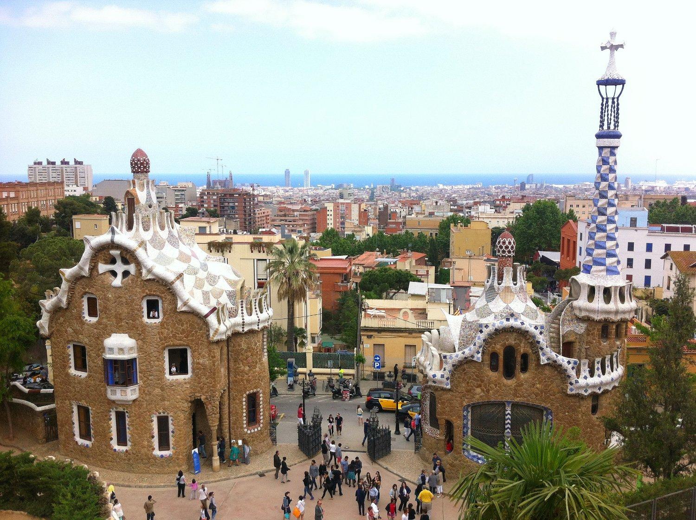 Vier Sterne Hotel  Barcelona