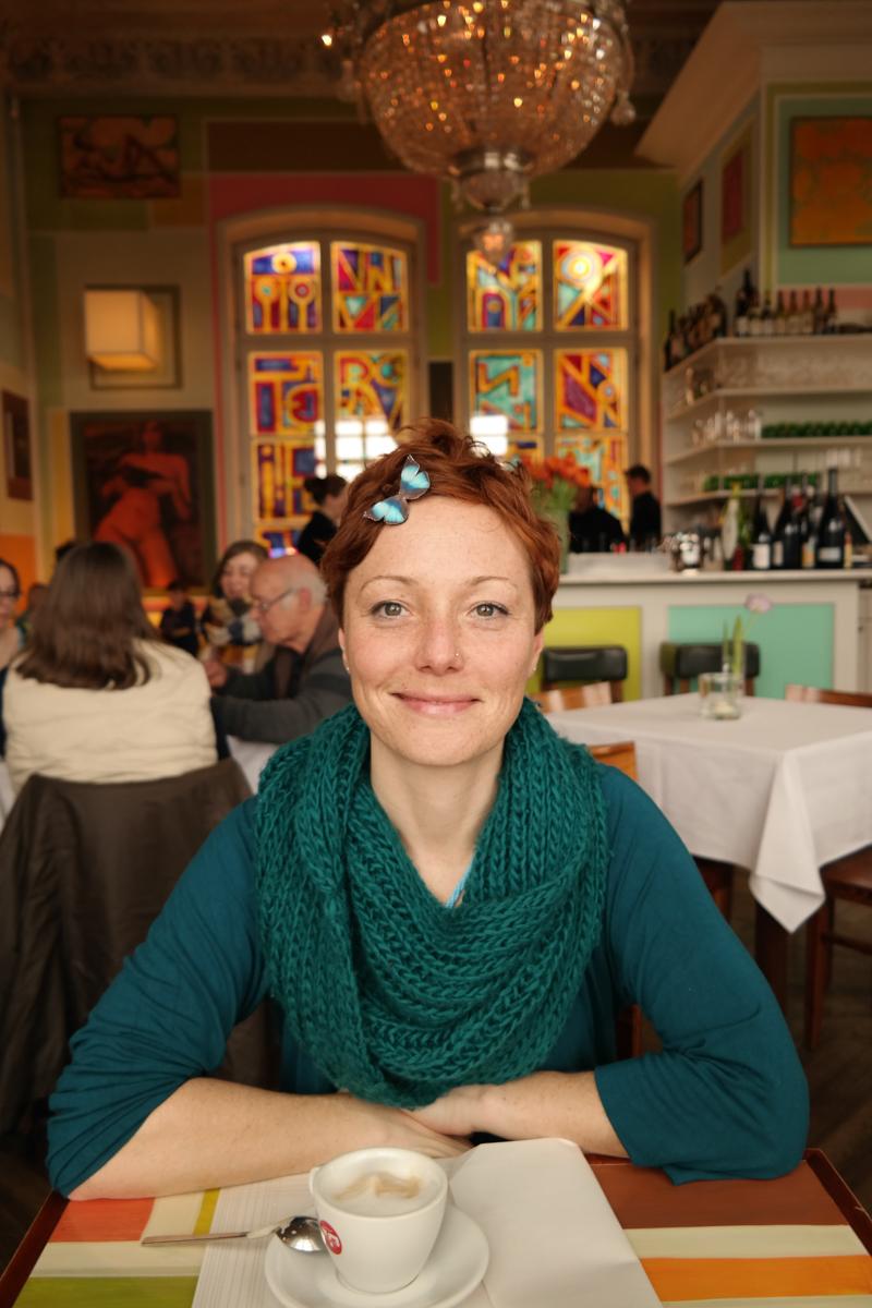 Daniela Bloggerin