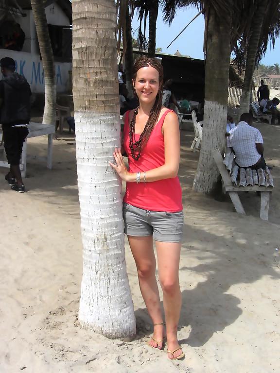 Coco Beach Ghana