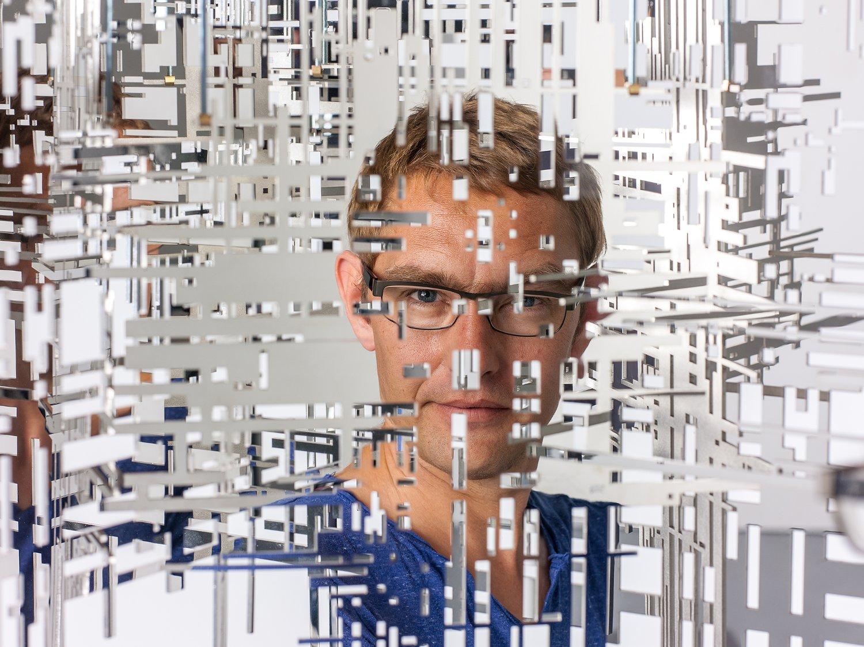 Erik Olofsen © Stephan Ziehen