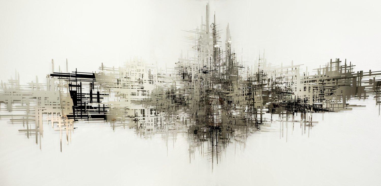 Erik Olofsen White Noise 2015