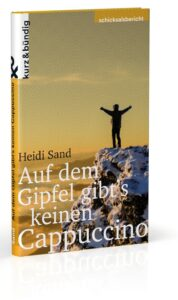 Heidi Sand Buch