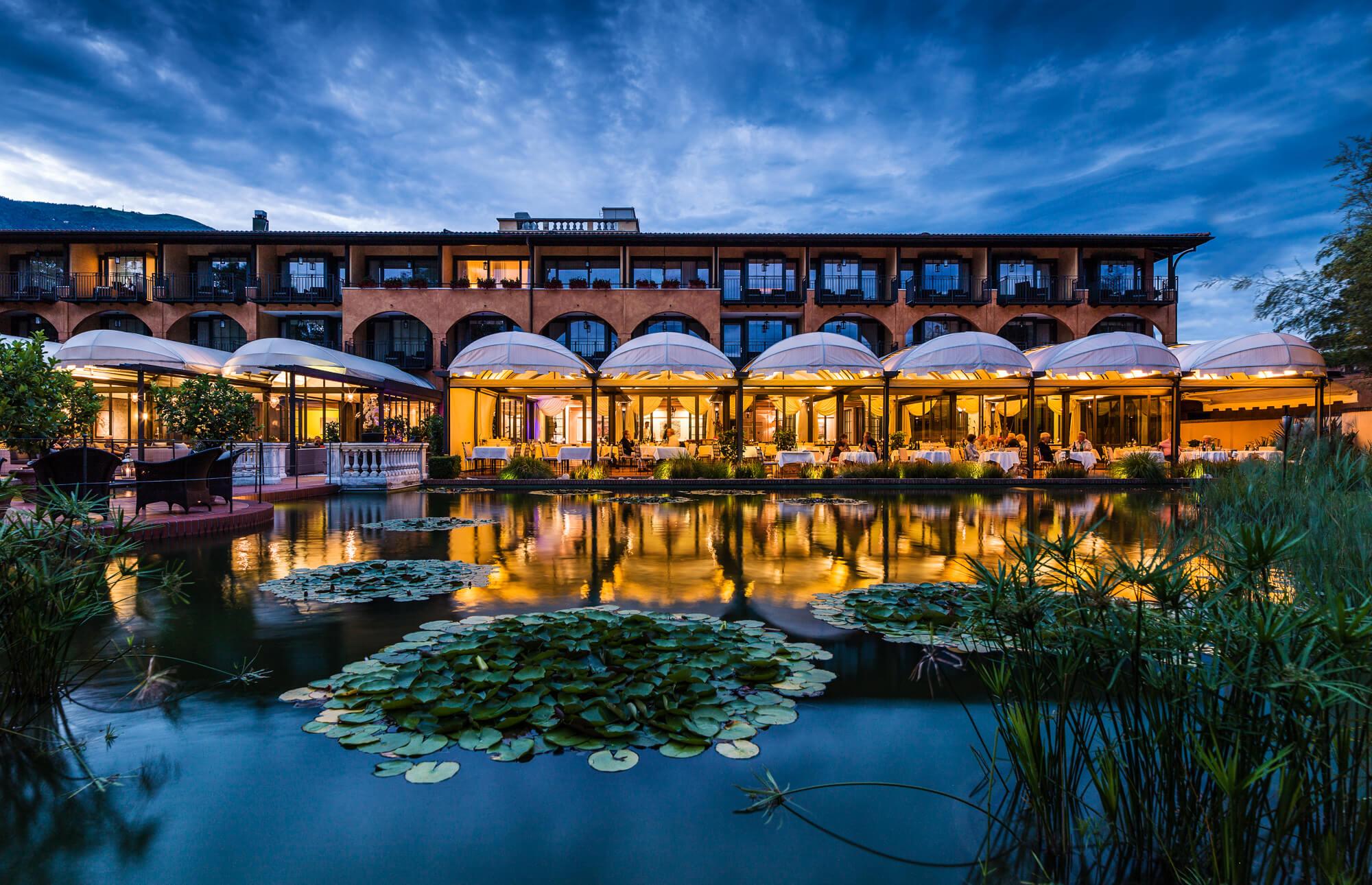 Hotel Giardino Ascona | Das Soul Retreat