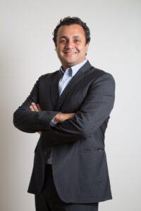 Ibrahim El Missiri, CEO Sombay, Ägypten