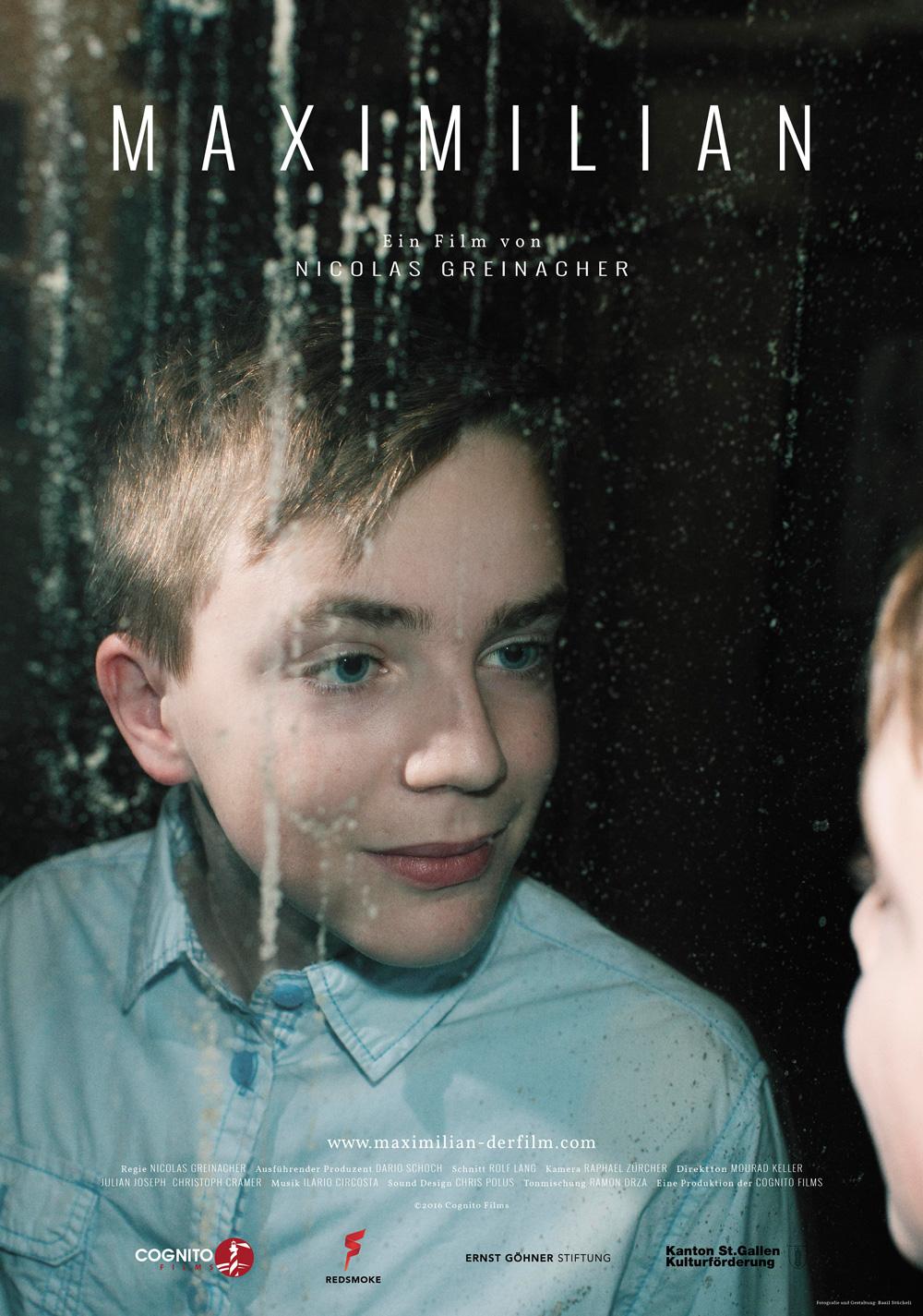 Maximilian Filmplakat