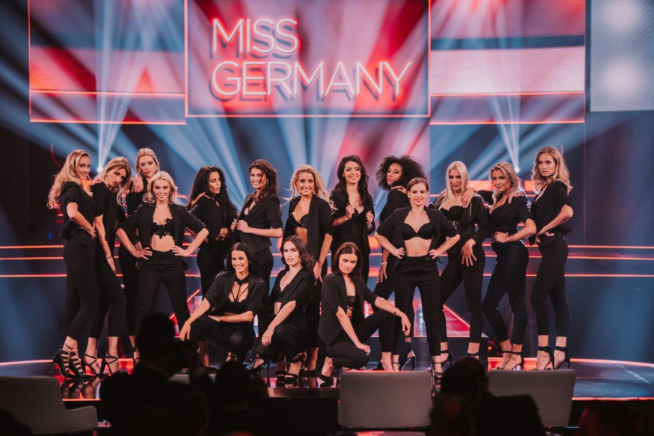 Miss Germany