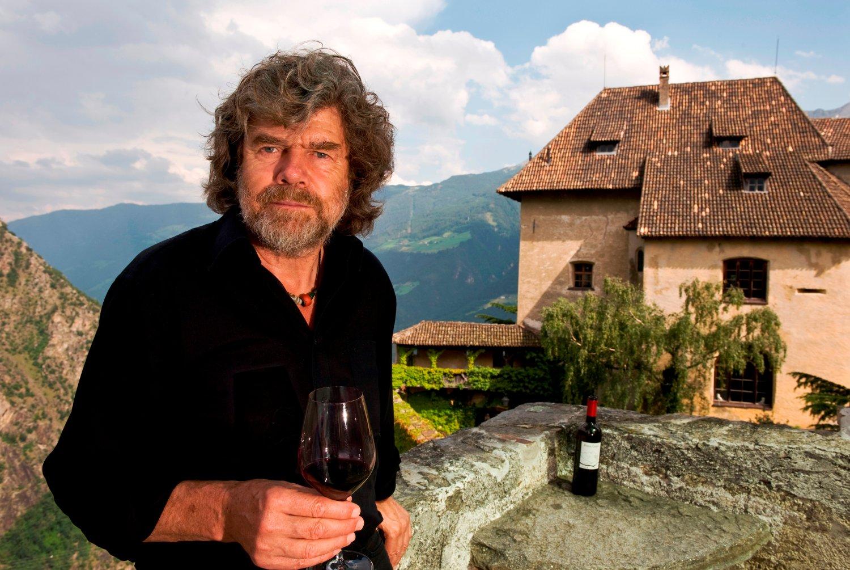Reinhold Messner