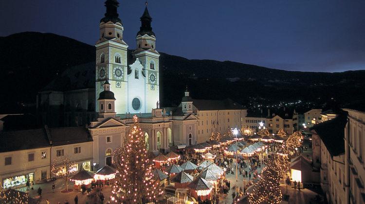 Christkindlmarkt Südtirol