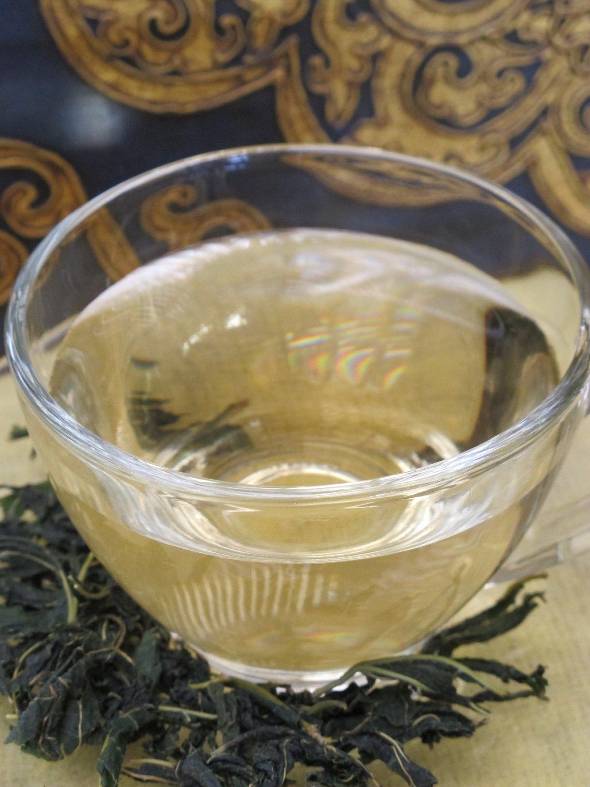 Teezeit: Balance & Fokus für den Tag