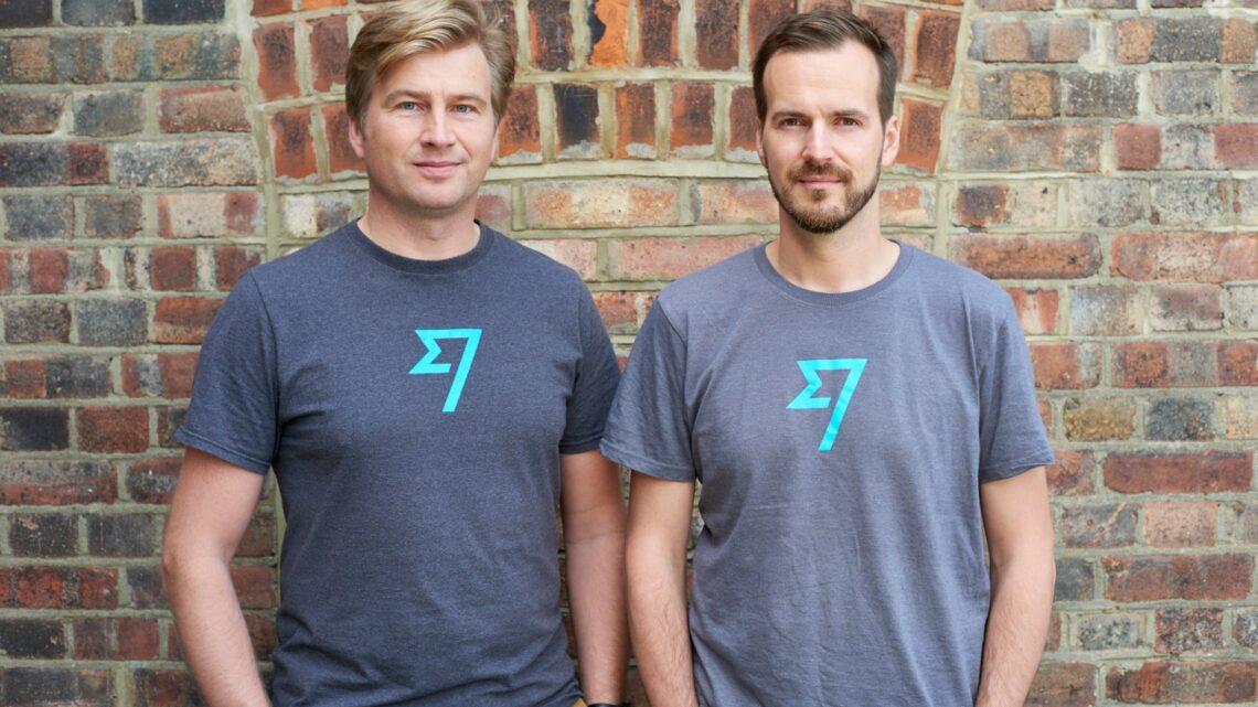 Taavet Hinrikus war der erste Angestellte von Skype anno dazumal. Zusammen mit Kristo Kaarman, einem Berater von PriceWaterhouseCoopers, gründeten sie Transferwise, momentan eines der schnellst wachsenden Unternehmen Europas.