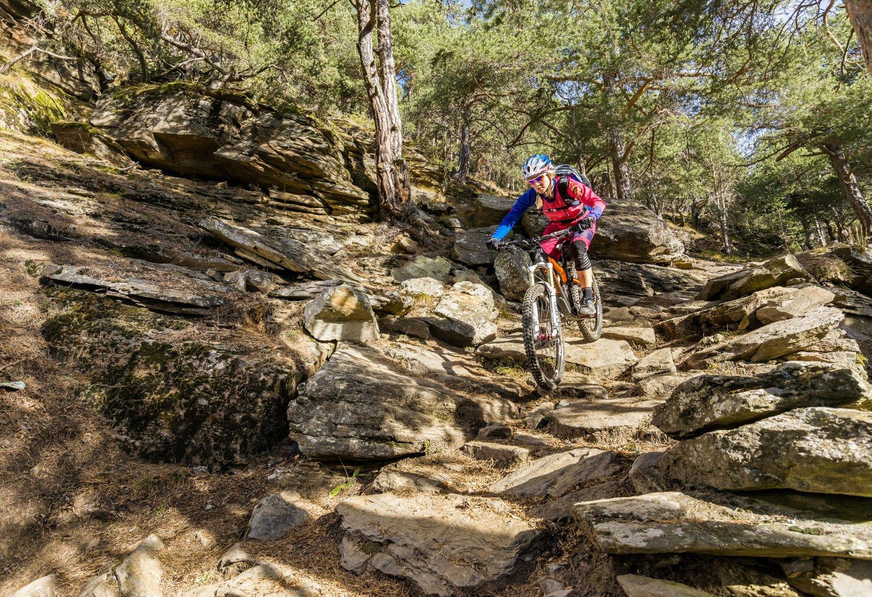 Women's Bike Camp