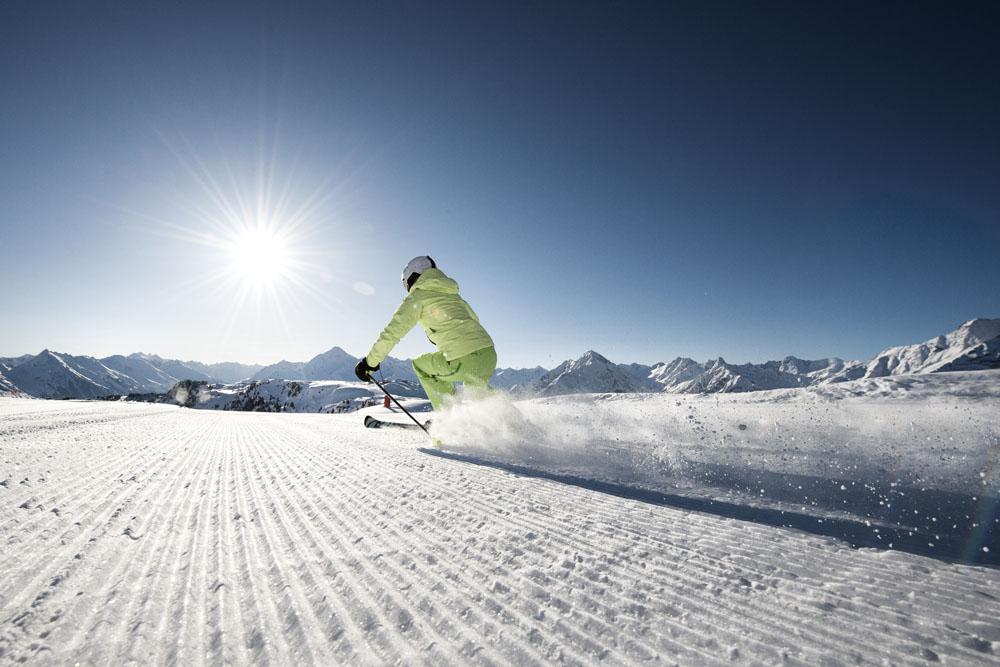 Das Zillertal - Ein Winterparadies zum Erleben, Fühlen und Geniessen