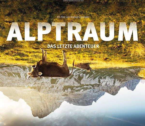 Alptraum Kinofilm Schweizer Film Filmplakat