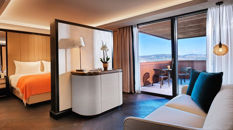 Atlantis Hotel Zürich