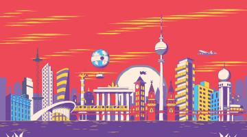 Lollapooza Berlin