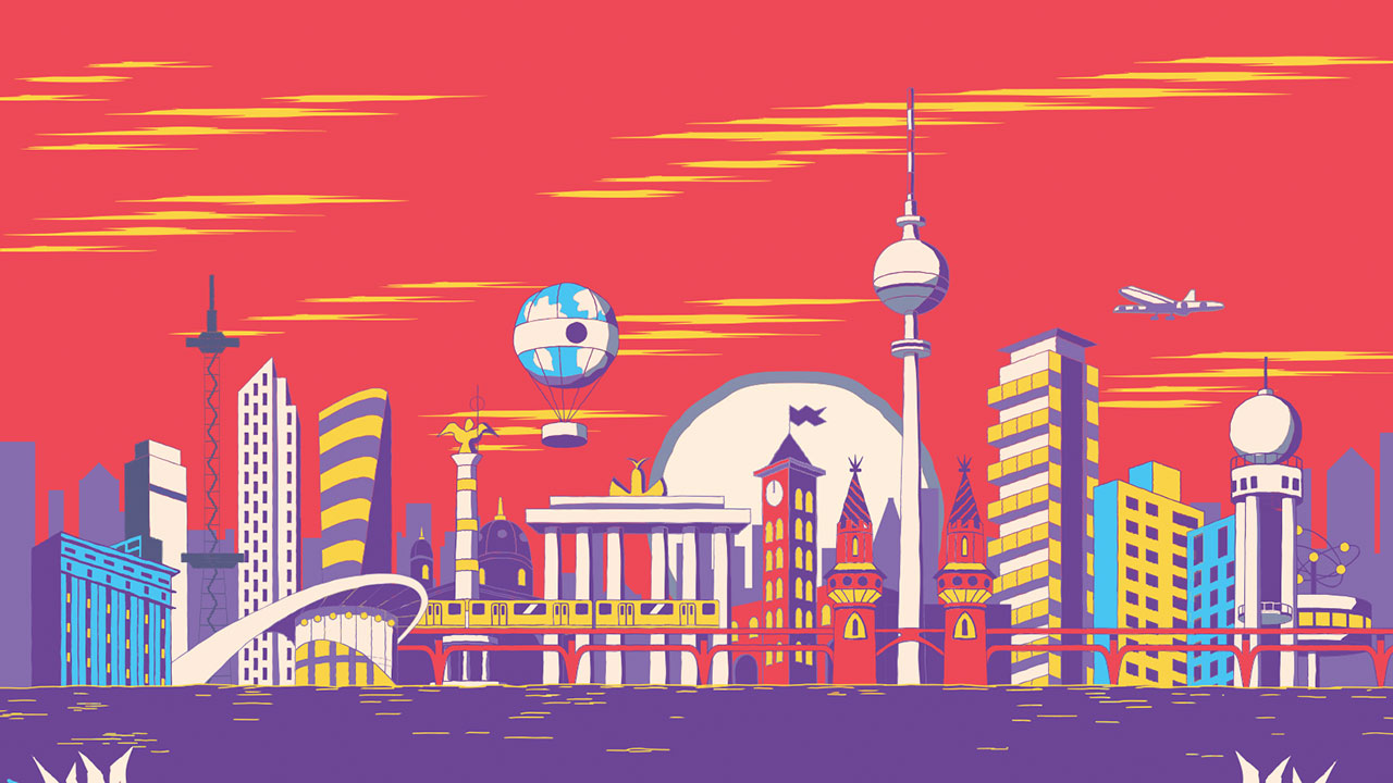 Lollapooza Berlin