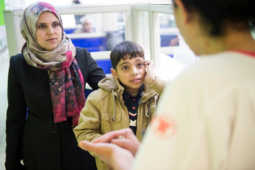 Kinderhilfe Bethlehem
