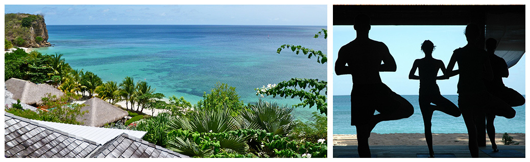 Laluna, St George, Grenada