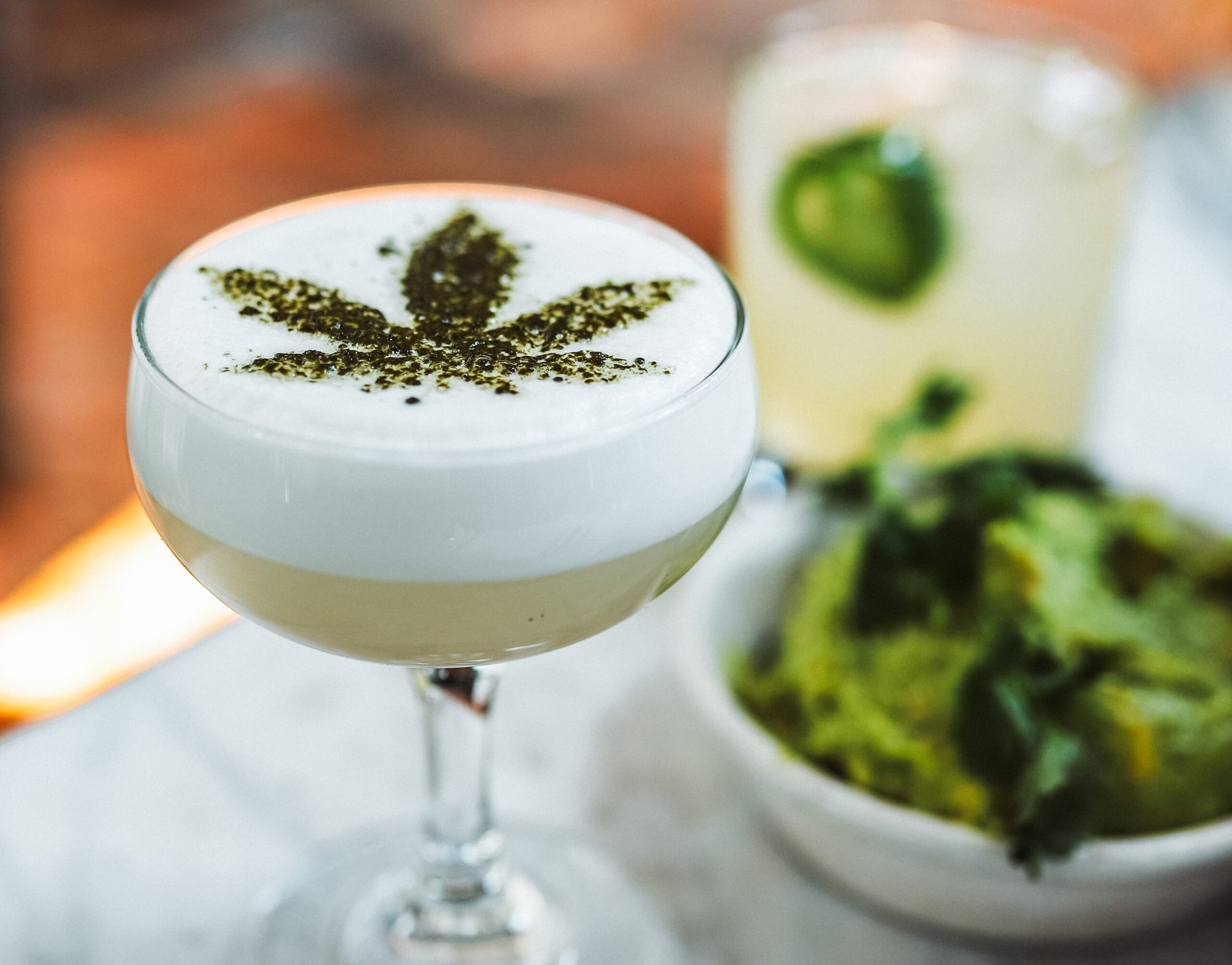 Cannabis - Hanf - Natruprodukte