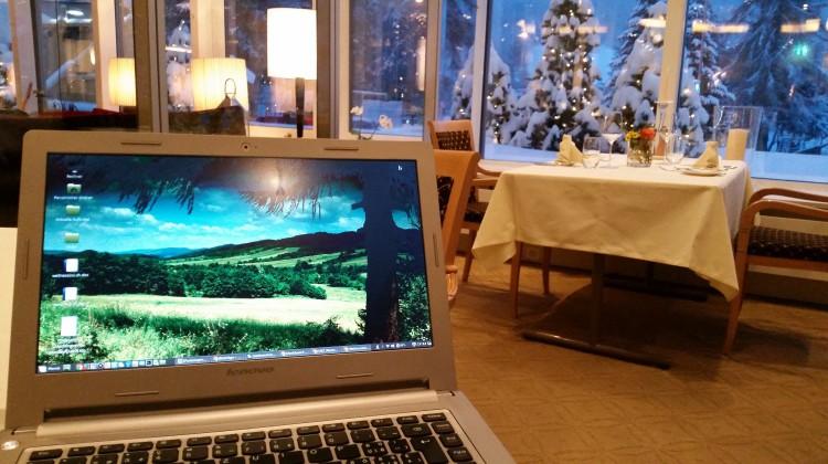 Davos Hotel Seehof