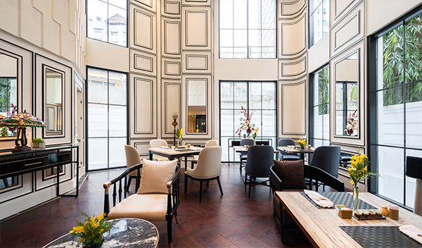 Design Hotel Saigon
