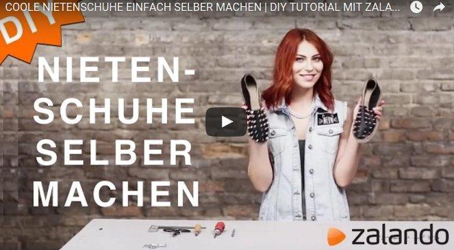 DIY - Blogger und Zalando
