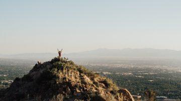 Erfolg: Warum manche Menschen erfolgreicher sind als andere