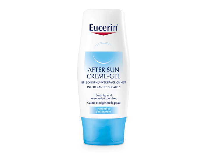 Eucerin After Sun Creme-Gel