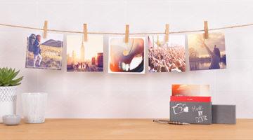 Fotos Drucken lassen - Fotoservice