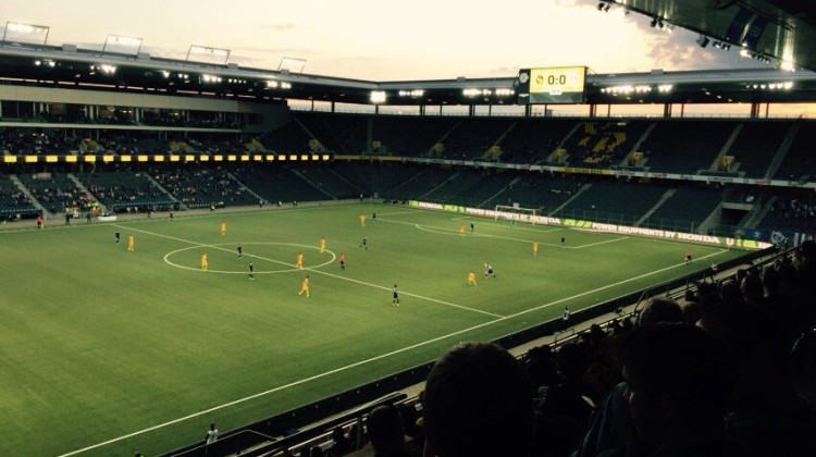 Fussball Schweiz SFL