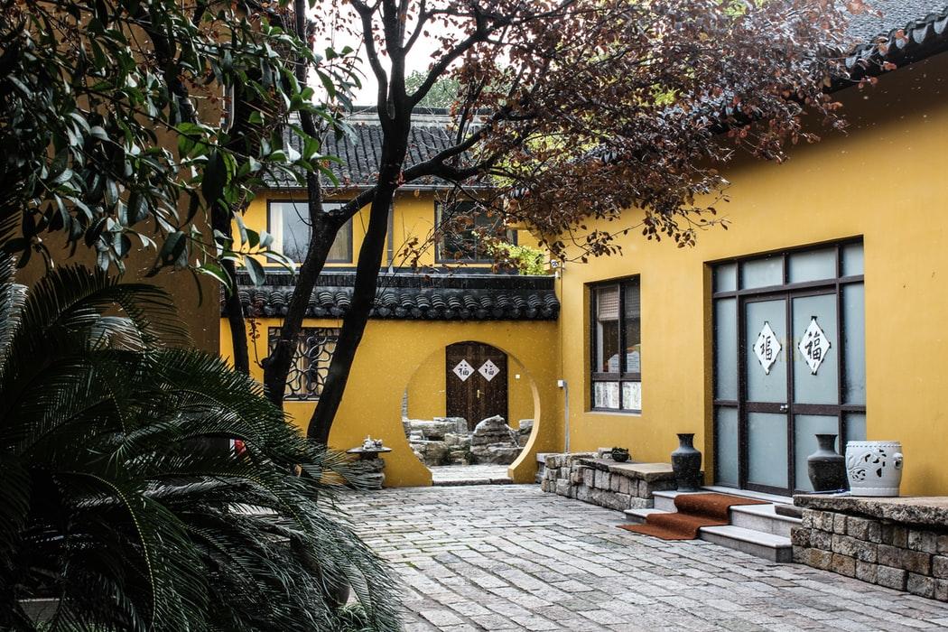 Kleine Gärten gestalten mit richtiger Gartenplanung