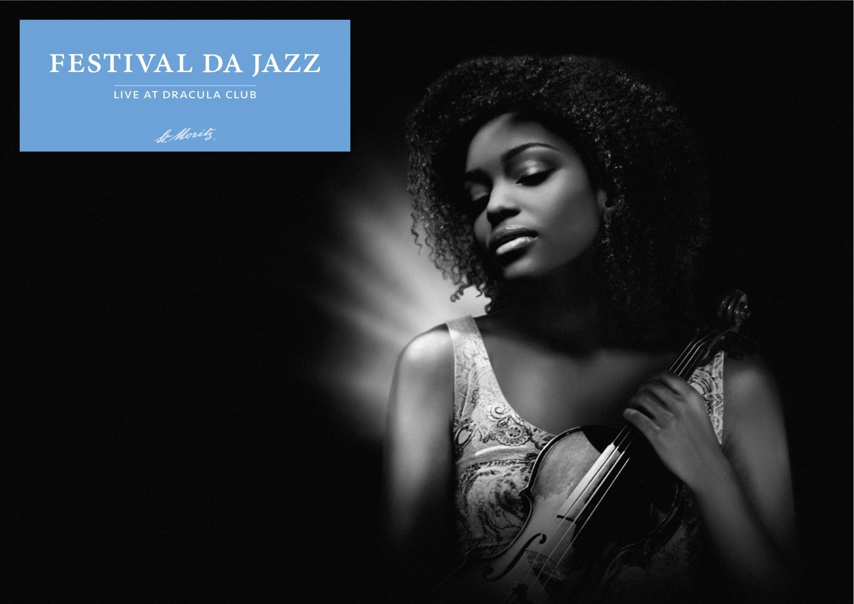 Jazz St. Moritz