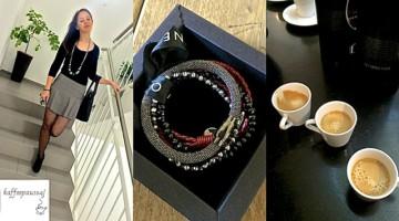 Foto Blog Kaffeepause