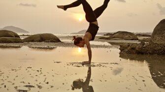 """Geist, Körper und Seele in Balance – beim """"Enriched Gut""""-Programm im Kamalaya Koh Samui/Thailand liegt der Fokus auf einer gesunden Darmflora. Bildnachweis: Kamalaya"""
