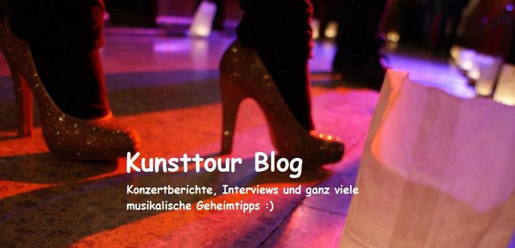 Kunsttourblog